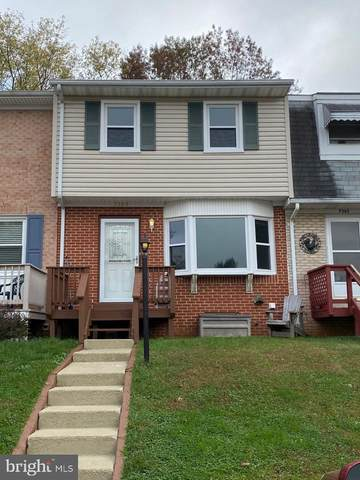7305 Springbrook Court, MIDDLETOWN, MD 21769 (#MDFR272982) :: The Piano Home Group
