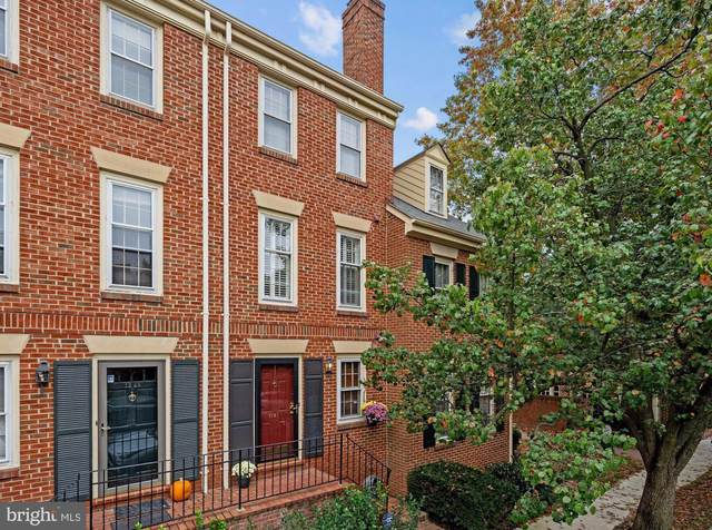1241 Portner Road, ALEXANDRIA, VA 22314 (#VAAX252678) :: The Bob & Ronna Group