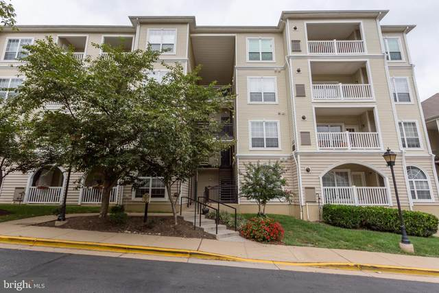 4561 Strutfield Lane #3107, ALEXANDRIA, VA 22311 (#VAAX252680) :: AJ Team Realty