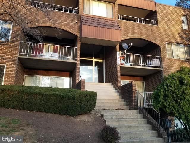 444 Girard Street #289, GAITHERSBURG, MD 20877 (#MDMC732040) :: Murray & Co. Real Estate