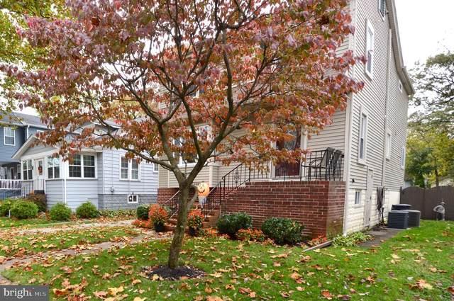 121 Penn Avenue, COLLINGSWOOD, NJ 08108 (#NJCD406048) :: Certificate Homes