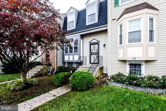 60 Joyceton Terrace, UPPER MARLBORO, MD 20774 (#MDPG585988) :: Shamrock Realty Group, Inc