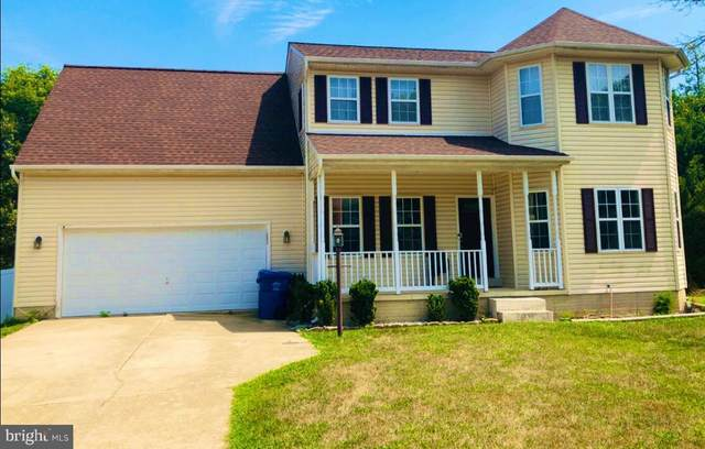 2710 Cotoneaster Court, WALDORF, MD 20601 (#MDCH218862) :: Great Falls Great Homes