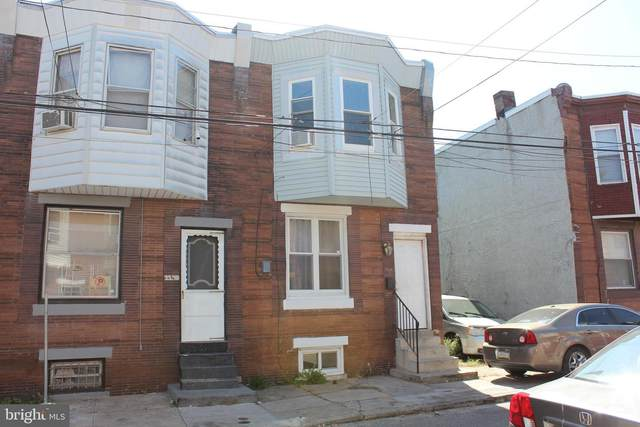 2242 Ruffner Street, PHILADELPHIA, PA 19140 (#PAPH949472) :: Nexthome Force Realty Partners