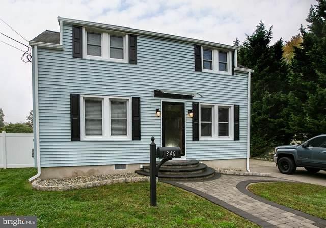 340 3RD Avenue, BELLMAWR, NJ 08031 (#NJCD406050) :: REMAX Horizons