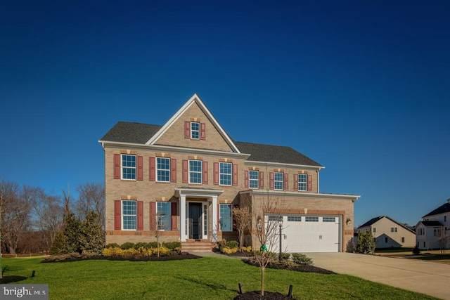 13604 Paramus Court, UPPER MARLBORO, MD 20774 (#MDPG585994) :: Blackwell Real Estate
