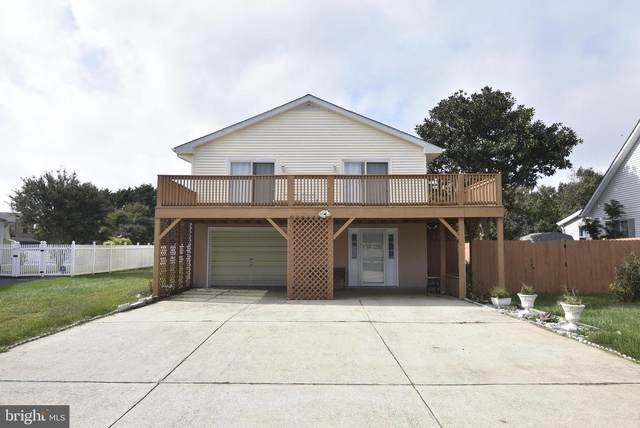 38046 Keenwik Road, SELBYVILLE, DE 19975 (#DESU172086) :: Speicher Group of Long & Foster Real Estate