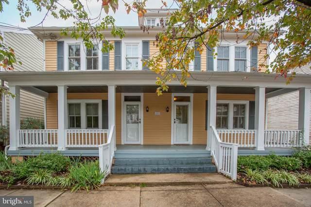 313 Wolfe Street, FREDERICKSBURG, VA 22401 (#VAFB118046) :: Fairfax Realty of Tysons