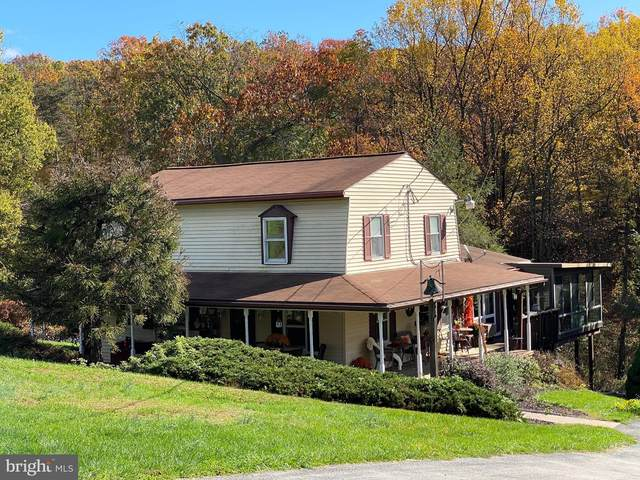 3494 Deininger Road, YORK, PA 17406 (#PAYK148104) :: The Jim Powers Team