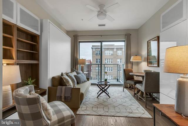 2550 17TH Street NW #411, WASHINGTON, DC 20009 (#DCDC494072) :: Network Realty Group