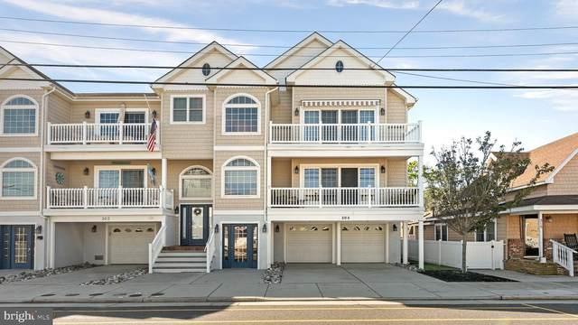 304 W Burk Avenue #101, WILDWOOD, NJ 08260 (MLS #NJCM104546) :: Jersey Coastal Realty Group