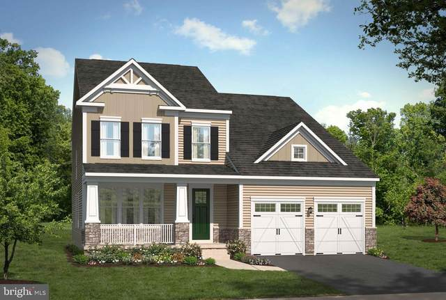 9125 Alexis Lane, WALDORF, MD 20603 (#MDCH218866) :: Better Homes Realty Signature Properties