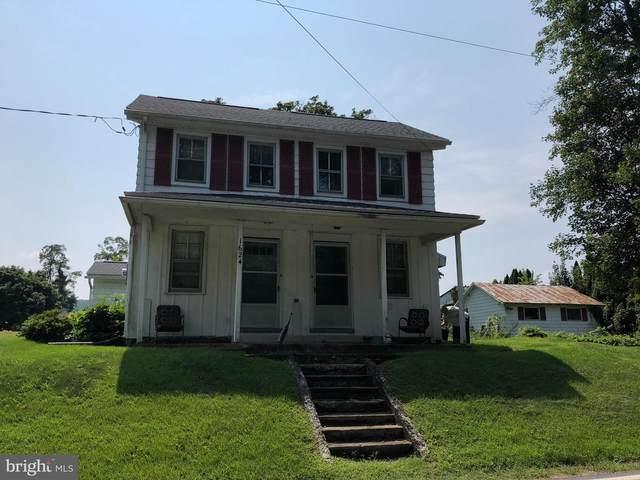 1624 Pine Road, CARLISLE, PA 17015 (#PACB129302) :: The Joy Daniels Real Estate Group