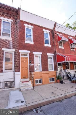 1741 S Cleveland Street, PHILADELPHIA, PA 19145 (#PAPH949490) :: REMAX Horizons