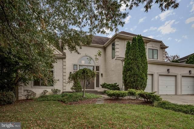102 Saddlebrook Court, CHERRY HILL, NJ 08003 (#NJCD406054) :: Linda Dale Real Estate Experts