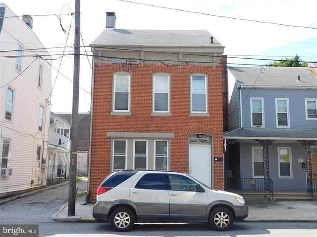 530 W Philadelphia Street, YORK, PA 17401 (#PAYK148106) :: The Jim Powers Team