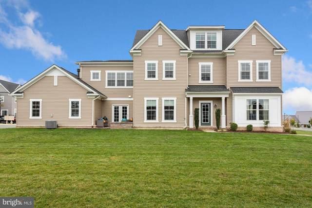 21121 Brookwash Terrace, ASHBURN, VA 20148 (#VALO424574) :: A Magnolia Home Team