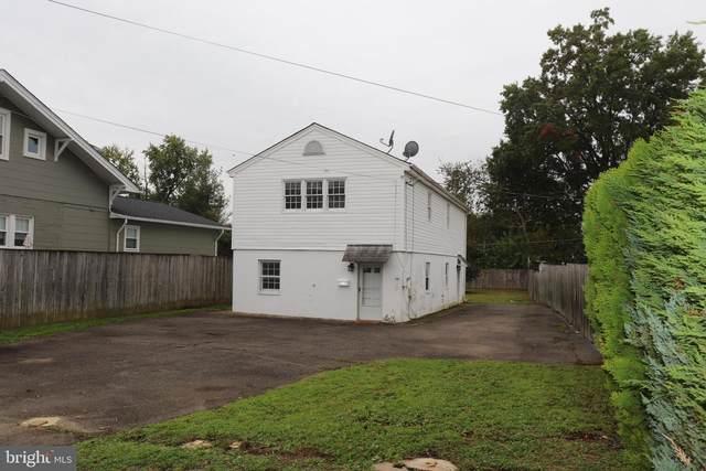 826 S Glebe Road, ARLINGTON, VA 22204 (#VAAR171986) :: AJ Team Realty