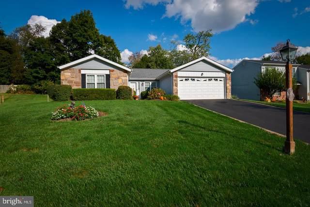 10 Willow Court, NEWTOWN, PA 18940 (#PABU510286) :: Blackwell Real Estate