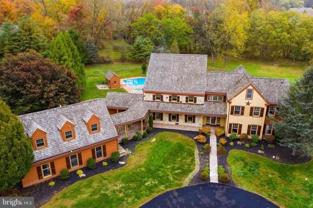 318 Bowers Lane, MEDIA, PA 19063 (#PADE530524) :: Blackwell Real Estate