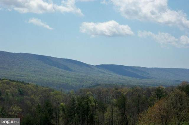 Lot 3 Hillcrest Lane, BERKELEY SPRINGS, WV 25411 (#WVMO117664) :: Revol Real Estate
