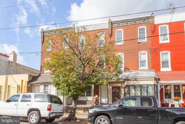 3945 Haverford Avenue, PHILADELPHIA, PA 19104 (#PAPH949508) :: The Toll Group