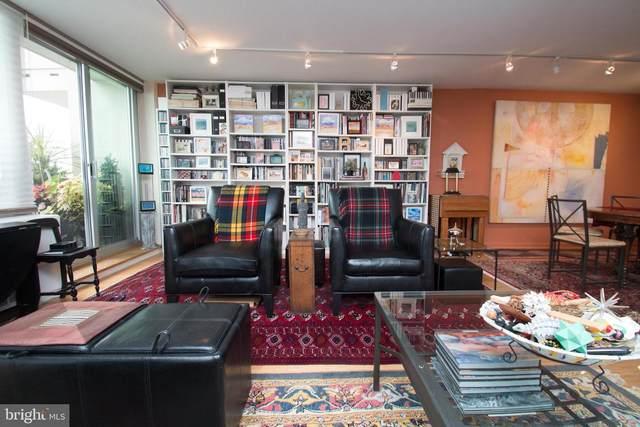 604-36 S Washington Square #2412, PHILADELPHIA, PA 19106 (#PAPH949510) :: Jason Freeby Group at Keller Williams Real Estate