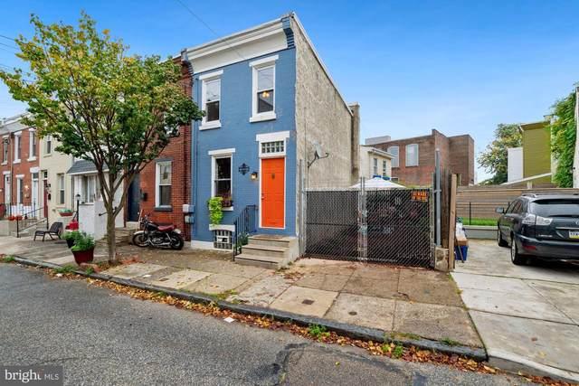 2547 Collins Street, PHILADELPHIA, PA 19125 (#PAPH949514) :: Certificate Homes