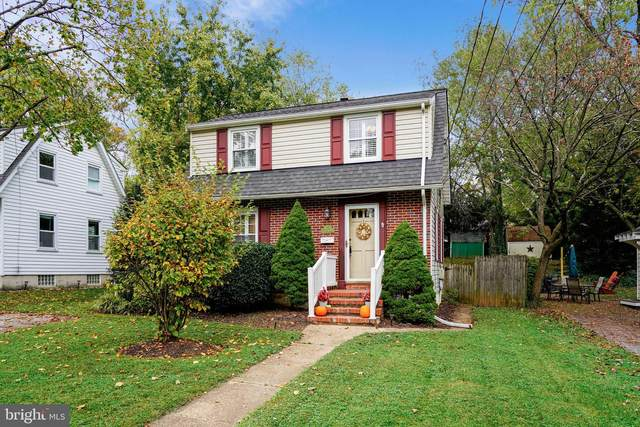 1334 Brook Road, CATONSVILLE, MD 21228 (#MDBC511082) :: Certificate Homes