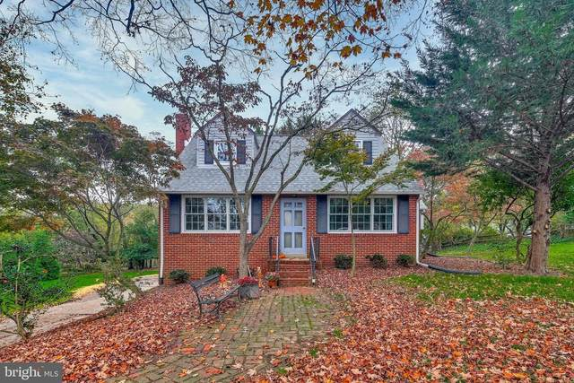 4809 S Haven Drive, ELLICOTT CITY, MD 21043 (#MDHW287068) :: The Redux Group