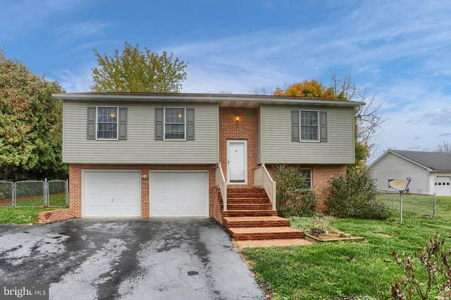 11 Morgan Drive, EAST BERLIN, PA 17316 (#PAAD113804) :: Liz Hamberger Real Estate Team of KW Keystone Realty