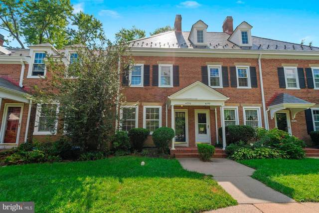 4250 35TH Street S, ARLINGTON, VA 22206 (#VAAR171994) :: Tom & Cindy and Associates