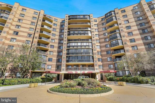 8350 Greensboro Drive #619, MCLEAN, VA 22102 (#VAFX1163952) :: Network Realty Group