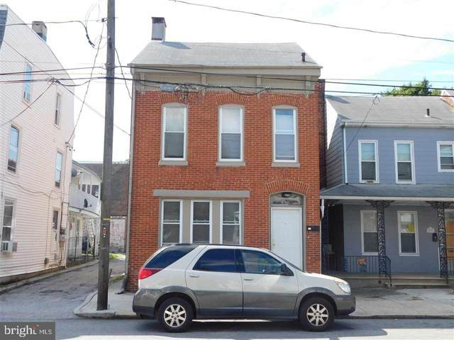 530 W Philadelphia Street, YORK, PA 17401 (#PAYK148114) :: The Heather Neidlinger Team With Berkshire Hathaway HomeServices Homesale Realty
