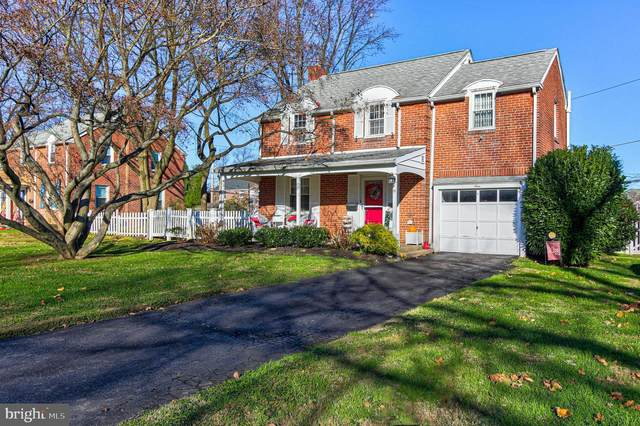 9 Valley View Lane, NEWTOWN SQUARE, PA 19073 (#PADE530534) :: RE/MAX Main Line