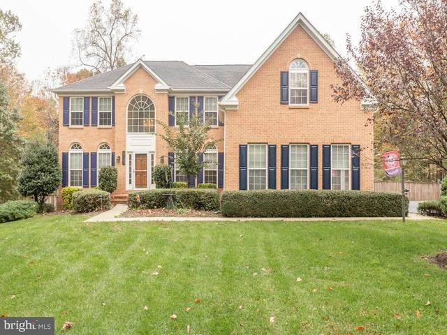 15509 Cheswicke Lane, UPPER MARLBORO, MD 20772 (#MDPG586008) :: EXP Realty