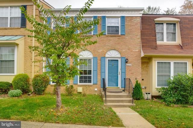 6635 Green Ash Drive, SPRINGFIELD, VA 22152 (#VAFX1163956) :: The Matt Lenza Real Estate Team