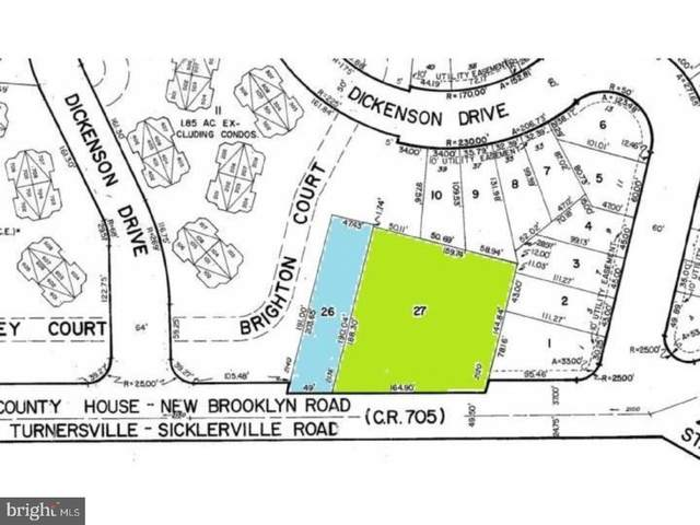 2120 & 2136 Sicklerville Road, GLOUCESTER TWP, NJ 08081 (#NJCD406060) :: BayShore Group of Northrop Realty
