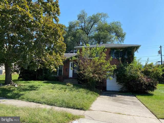 1017 Rowe Lane, BALTIMORE, MD 21228 (#MDBC511086) :: Certificate Homes