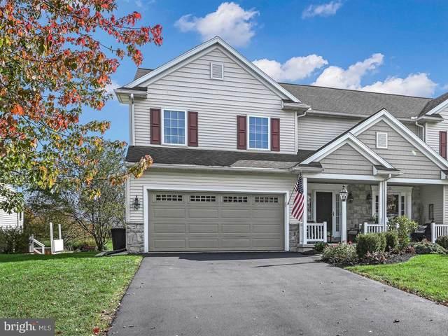 660 Florin Avenue, MOUNT JOY, PA 17552 (#PALA172610) :: Colgan Real Estate