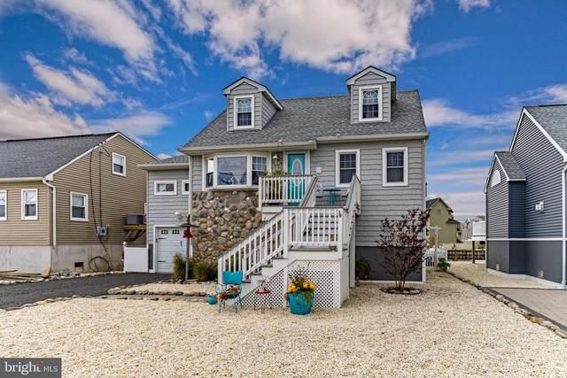 63 Jeffrey Drive, MANAHAWKIN, NJ 08050 (#NJOC404578) :: Blackwell Real Estate