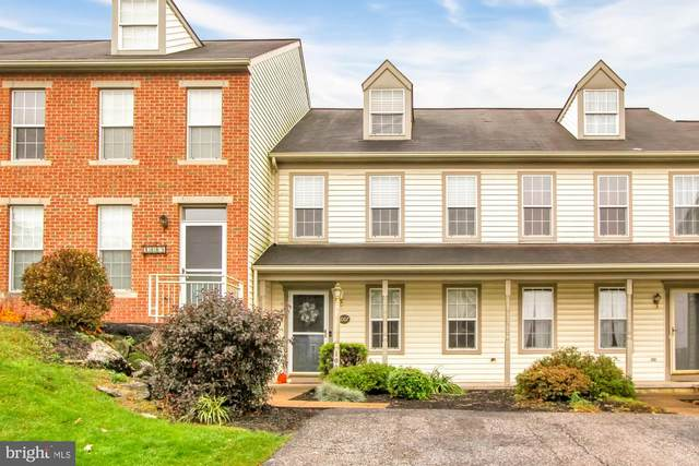 1007 Hearthridge Lane, YORK, PA 17404 (#PAYK148118) :: The Jim Powers Team