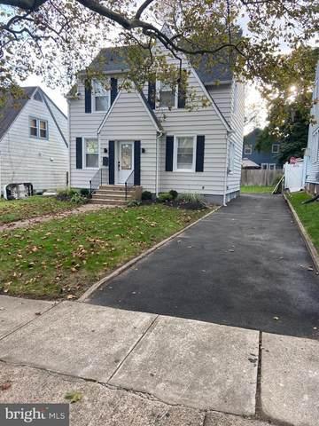1937 Hillcrest Avenue, PENNSAUKEN, NJ 08110 (MLS #NJCD406064) :: The Dekanski Home Selling Team