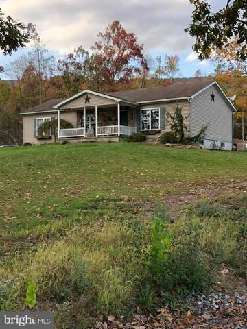 1220 Parthemer Road, MCCLURE, PA 17841 (#PASY100246) :: The Joy Daniels Real Estate Group