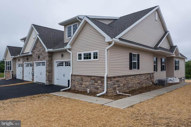 103 Rose View Drive Lot 65, WEST GROVE, PA 19390 (#PACT519752) :: BayShore Group of Northrop Realty