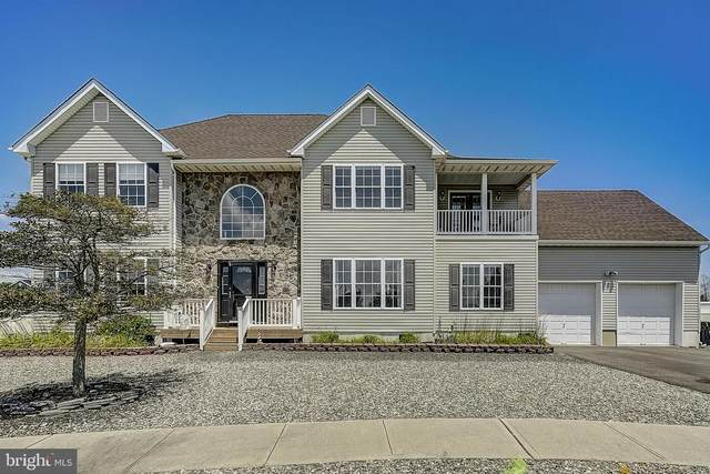 4 Niagara Court, FORKED RIVER, NJ 08731 (#NJOC404582) :: Better Homes Realty Signature Properties