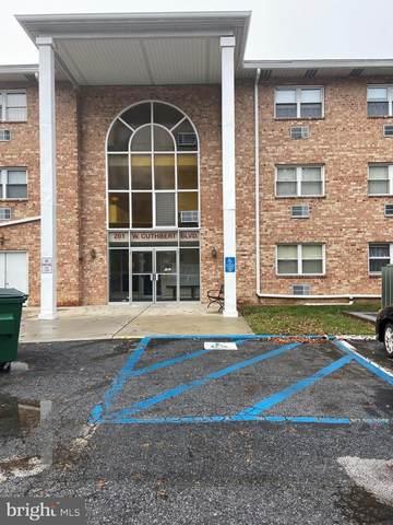 201 W Cuthbert Boulevard A26, OAKLYN, NJ 08107 (#NJCD406066) :: LoCoMusings