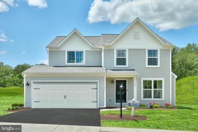 Lot #69 898 Ashfield Drive, CARLISLE, PA 17015 (#PACB129308) :: Erik Hoferer & Associates