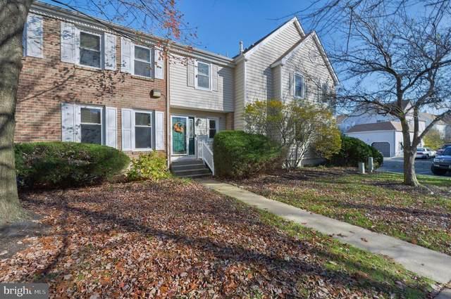 632 Society Hill, CHERRY HILL, NJ 08003 (MLS #NJCD406068) :: Jersey Coastal Realty Group