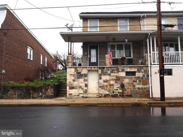 237 W Spruce Street, TAMAQUA, PA 18252 (#PASK133004) :: V Sells & Associates | Keller Williams Integrity